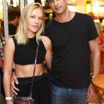 Alexandre Gedeon e Jessica Bronitzki