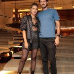 Ariane e Felipe Schmidt