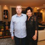 Arnaldo e Anna Bassi