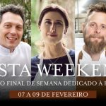 Na Pasta Weekend, pratos por 28 reais no Eataly