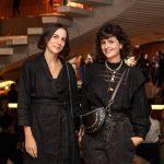 Babu Bicudo e Ana Strumpf