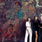 Bvlgari lança nova campanha com Zendaya, Lily Aldridge e Naomi Scott