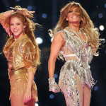 Após performance no Super Bowl, músicas de Shakira retornam ao Top 10 do iTune