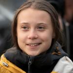 BBC fará uma série de documentários sobre Greta Thunberg