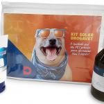Kit Solar para pets