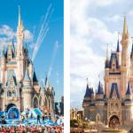 Castelo da Cinderela, no Magic Kingdom, será reformado