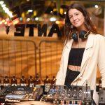 DJ Larissa Busch