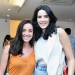 Debora Brasil e Manuela Girardi