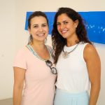 Gabriela Rios e Fabiana Preti
