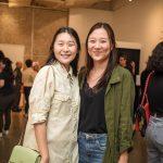 Kamila Kim e Stefani Chung