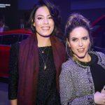 Priscila Andrade e Tathi Deandhela