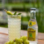 Riverside Mixers – Sicilian Tonic Water