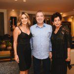 Raffaela Massa, Arnaldo e Anna Bassi