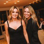 Raffaela Massa e Livia Cardamone