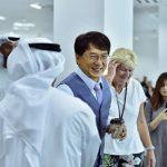 Jackie Chan oferece R$ 615 mil a quem desenvolver medicamento contra coronavírus