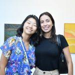 Veronica Kim e Julia Lynn