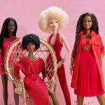 """No mês da """"História Negra"""", Barbie faz parceria com stylist famosa"""