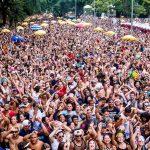 Carnaval de rua de SP terá restrição de horário