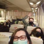 Saiba como será a quarentena dos brasileiros resgatados na China