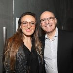 Mieke Booy e Carlos Beja