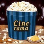 Cinerama quer levar a experiência do cinema para dentro de casa