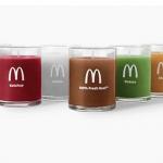 McDonald's lançará velas aromáticas com essência de hambúrguer