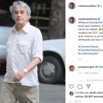 Há 9 anos, Caetano estacionou o carro no Leblon