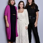 Ciccy, Mari e Carol