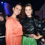 Drielly Benettonne e Renata Kuerten