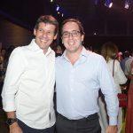 Fernando Marcondes e Jose Francisco Matias
