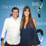 Fernando e Ana Cecilia Marcondes