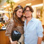 Flavia Raccioppi e Raphael Falci