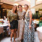 Gabriela Monteiro de Barros, Izabel Francez e Nathalie Aschcar