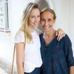 Luiza Von Multius e Martha de Souza Queiroz