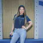 Lydia Moraes