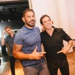 Minotauro Nogueira e Marcelo Mega