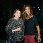 Monica Magliano e Sandra Maria