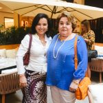 Patricia Olive e Daisy Annicchino