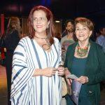 Paula de Lima Azevedo e Marlene Wysling