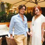 Raphael Falci e Cris Tamer