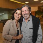 Reinaldo e Cristina Moreira