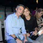 Ricardo e Fernanda Leser