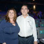 Rute e Fernando Bachian