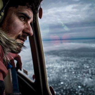"""Canal OFF mostra expedições de Diogo Guerreiro pelos quatro cantos do mundo com estreia de """"Dias de Sobrevivência"""""""