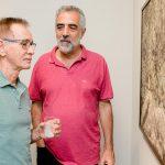 Wilson Nobrega e Ricardo Bhering