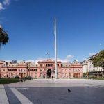 Argentina determina quarentena em todo país