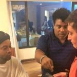 Ronaldinho Gaúcho é pego com passaporte falso no Uruguai