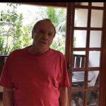 Com mais de 40 anos de casa, Stênio Garcia é desligado da TV Globo