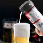 Transforme sua cerveja em chopp