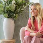 Em seu site, Gwyneth Paltrow dá dicas de vibradores para usar na quarentena